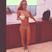 Image 1: Rihanna in a bikini