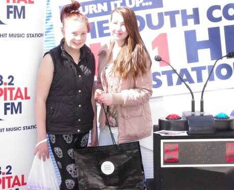 Southampton Fashion Festival - The Marlands