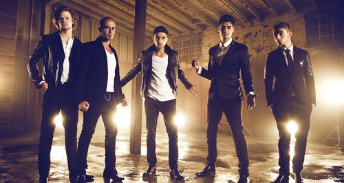 The Wanted New Song 'We Own The Night' For First Play On Capital FM