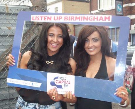 Wiley Birmingham