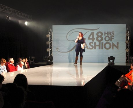 48 Hours of Fashion Friday