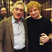 Image 5: Ed Sheeran and Robert De Niro