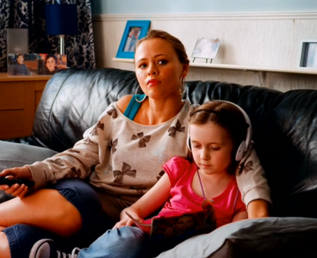Kimberley Walsh In All Stars Film