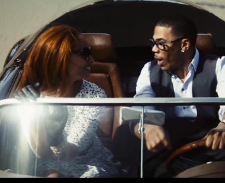 Nelly's 'Hey Porsche' music video