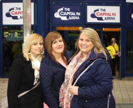 Big Reunion at Capital FM Arena