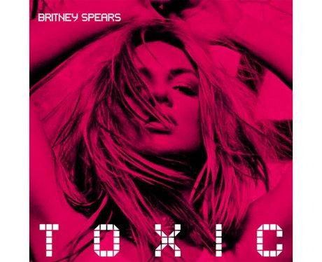 Britney Spears 'Toxic'