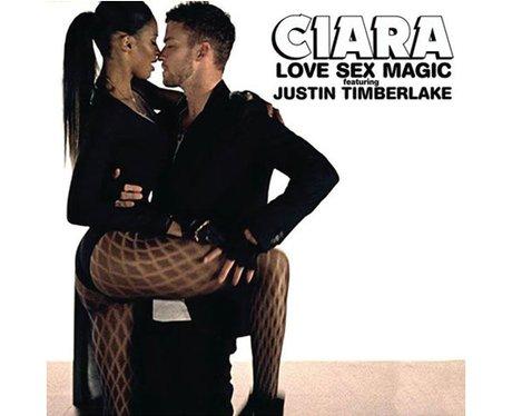 Ciara 'Love, Sex and Magic'