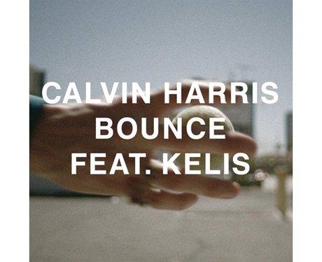 Calvin Harris 'Bounce'