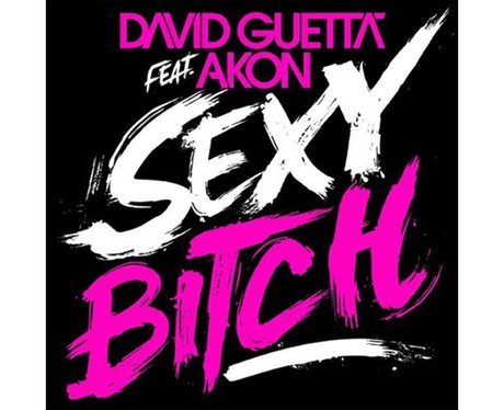 David Guetta 'Sexy Bitch'