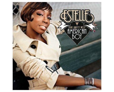 Estelle ft. Kanye West 'American Boy'
