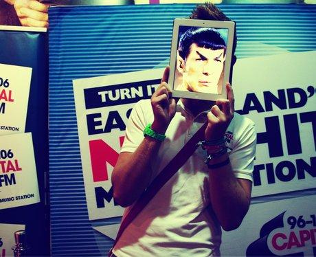Star Trek Double Bill