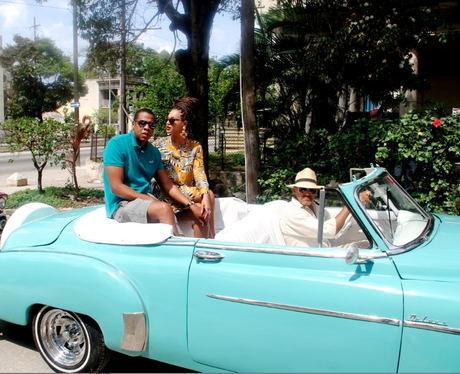 Beyonce And Jay-Z Tumblr Cuba
