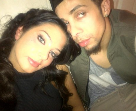 Dappy and Tulisa reunited together
