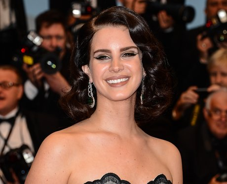 celebrities at Cannes 2013