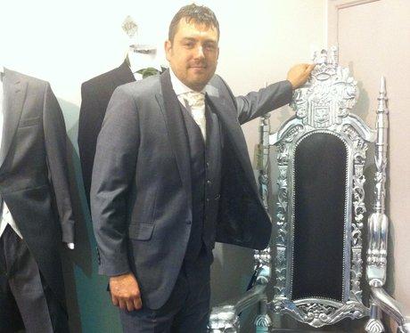 Rob Suit 5