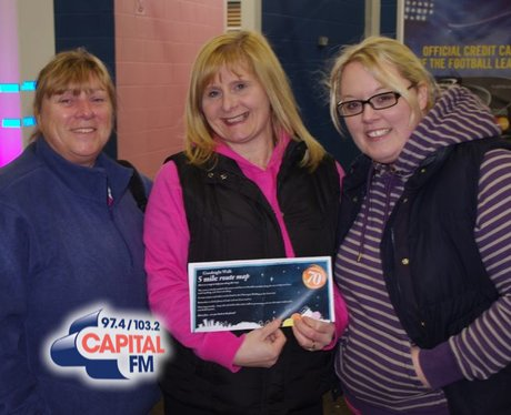 Tenovus Goodnight Walk at Cardiff City Stadium 201