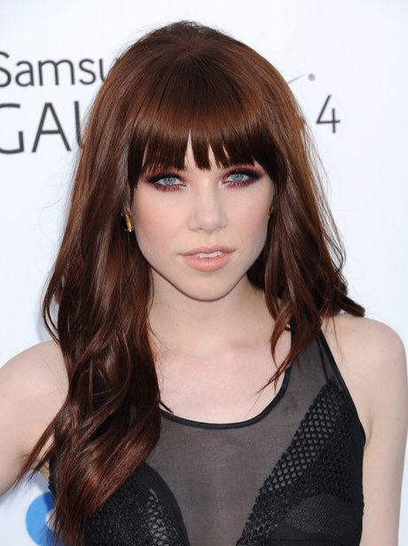 Carly Rae Jepsen Billboard Music Awards 2013