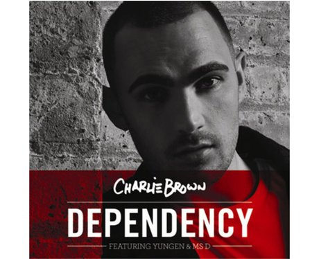 Charlie Brown's 'Dependency' single artwork