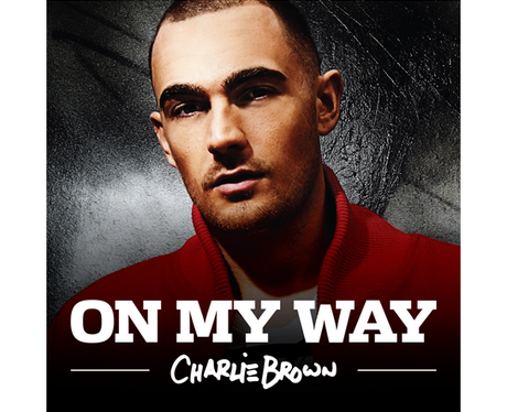 Charlie Brown's artwork for his single 'On My Way'