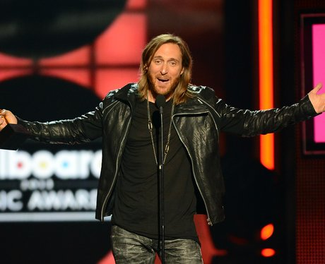 David Guetta 2013 Billboard Music Awards
