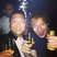 Image 1: PSY and Ed Sheeran in a Twitter picture