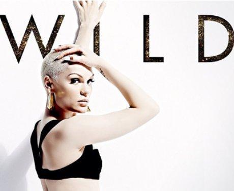 Jessie J 'Wild'