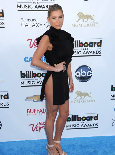 Ke$sha Billboard Music Awards 2013
