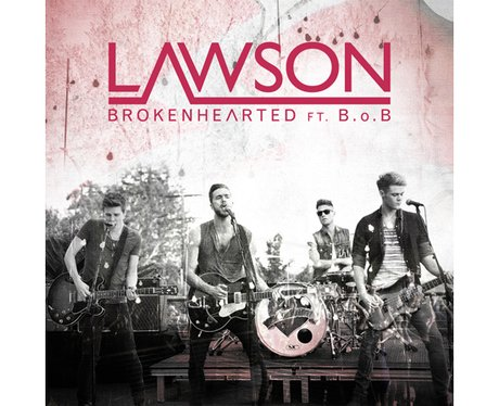 Lawson 'Brokenhearted'