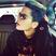 Image 2: Rita Ora with blue hair