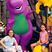 Image 1: Selena Gomez on Barney and friends