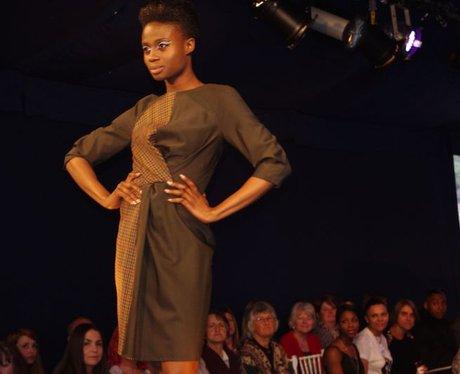 Solent Fashion Show