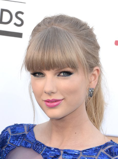 Taylor Swift Billboard Music Awards 2013