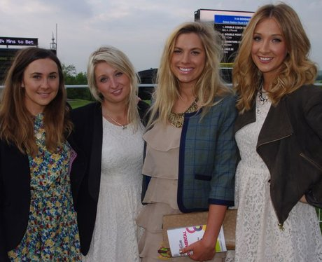 Goodwood 3 Friday Nights - Girls