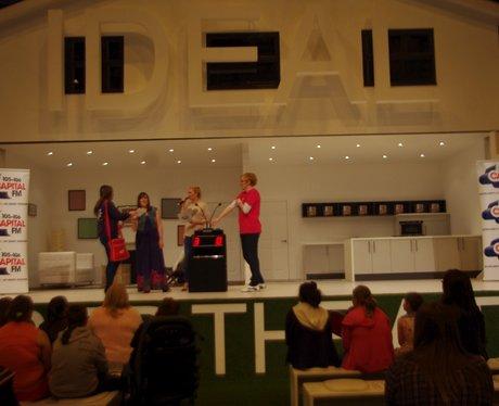 Ideal Home Show Scotland 2013 15 - Ideal Home Show ...