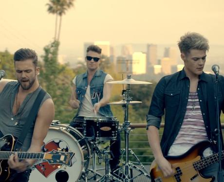 Lawson - 'Brokenhearted' Video