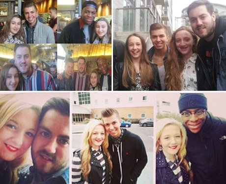Loveable Rogues Fans