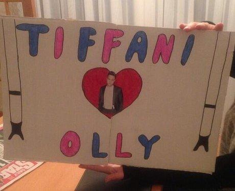 Olly Murs fans
