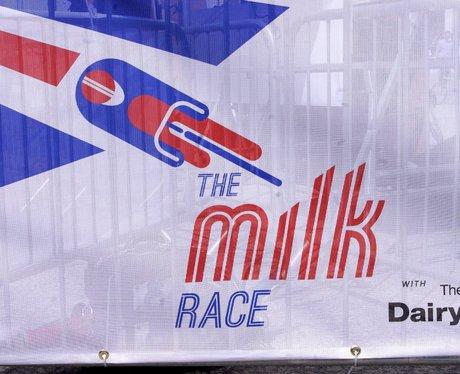 The Milk Race