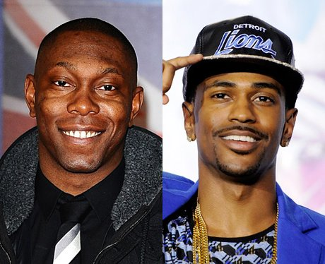 Dizzee Rascal and Big Sean