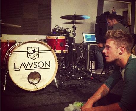 Lawson instagram