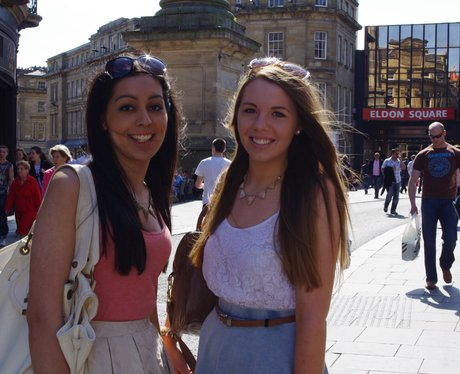 North East Live: Newcastle
