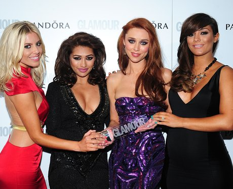 Glamour Women Of The Year Awards 2013