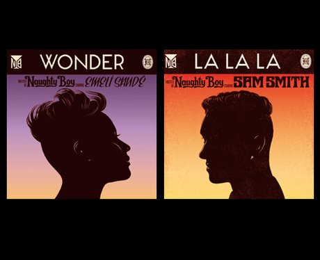 Wonder and Lalala