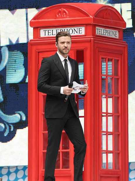 Justin timberlake at the summertime ball 2013 pictures capital justin timberlake summertime ball 2013 voltagebd Gallery