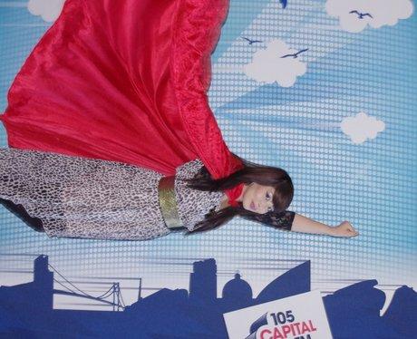 The Capital Street Stars were at Bradford Cineworl