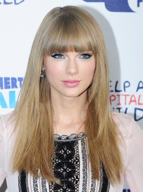 Taylor Swift Red Carpet Summertime Ball 2013