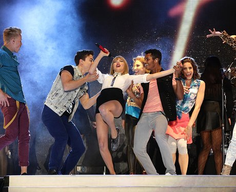 Taylor Swift Summertime Ball 2013