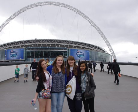Summertime Ball