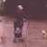 Image 9: Una Healy walking her dogs