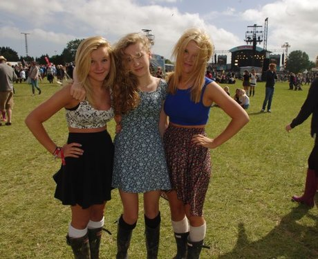 Girls IOW